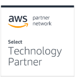 AWS TECH Partner Logo