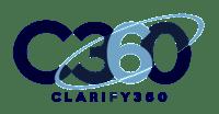 Clarify360 Logo