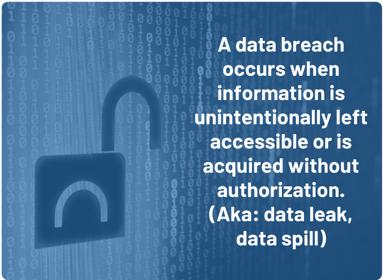 SCDB Data Breach